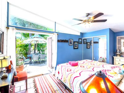Photo for Top Location on Siesta Key! Private Gate into Village! - Gertrudes Village House