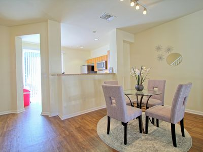Photo for AMAZING! Walking  Distance to SAP & Convention Ctr