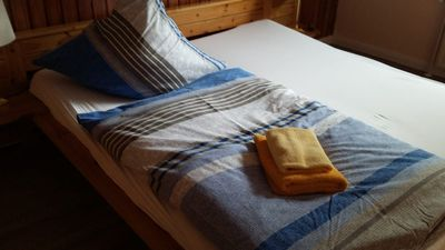 Photo for Feel-good organic accommodation for 2-5 between A7 & FL Centrum