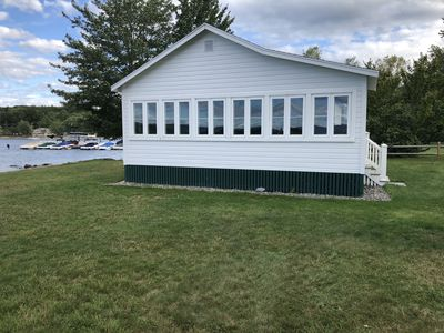 Photo for 2BR Cottage Vacation Rental in Bristol, New Hampshire
