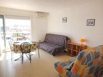 Photo for Apartment Port Astoria in Saint Cyprien - 3 persons, 1 bedrooms