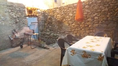 Photo for THE HOUSE OF THE TOWER 15 minutes from the beaches of Argelès sur Mer