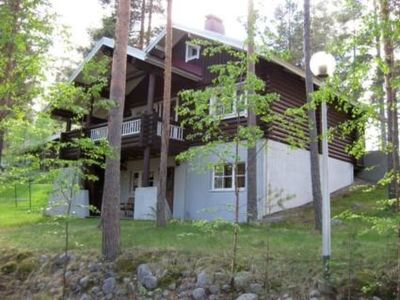 Photo for Vacation home Honkakoli 16 in Lieksa - 10 persons, 3 bedrooms