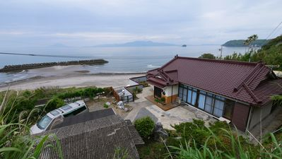 Photo for Superb view house house private vacation Ideal for families, sports camps and group trips.