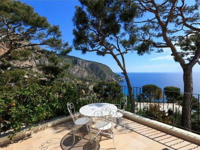Photo for 10 mn's from Monaco family friendly  3 BD 2.5 BA terraces views aircon WIFI