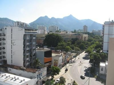 Photo for Rio de Janeiro apartment for 3 people with 2 bedrooms - Apartment