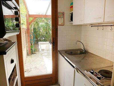 Photo for Apartment Le Mas des Calanques in Saint Aygulf - 2 persons, 1 bedrooms