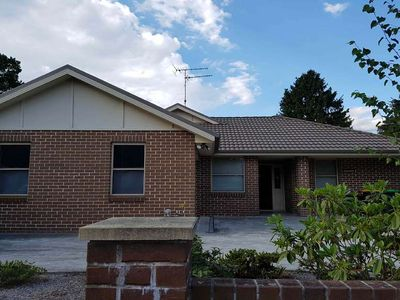 Photo for Refresham | Modern home with the convenience of being close to the main street of Katoomba