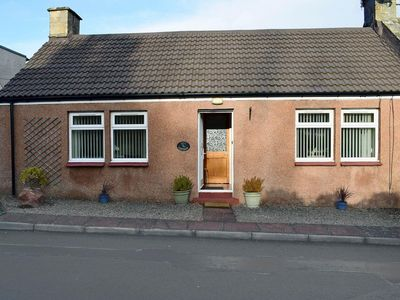 Photo for 2 bedroom property in St Andrews. Pet friendly.