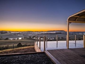 Macedon and Spa Country, VIC, Australia