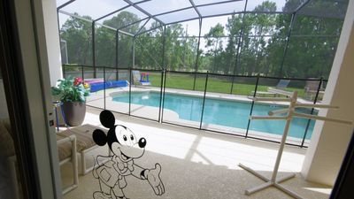 Photo for Disney On Budget - Watersong - Feature Packed Cozy 6 Beds 4 Baths  Pool Villa - 9 Miles To Disney