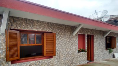 Photo for Pousada Villa Franco (rooms for overnight stay).