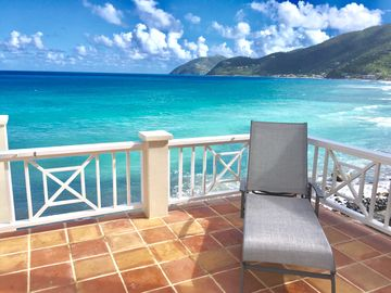 Nanny Cay, British Virgin Islands