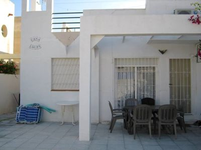 Photo for House for rent in Torrevieja (costa blanca)
