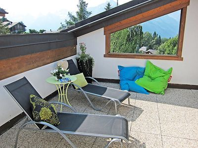 Photo for Apartment Les Cimes Blanches 501 A in Nendaz - 8 persons, 4 bedrooms