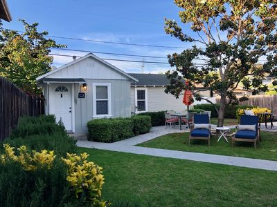 Photo for Sunny+Stylish Cottage in Culver City with Parking