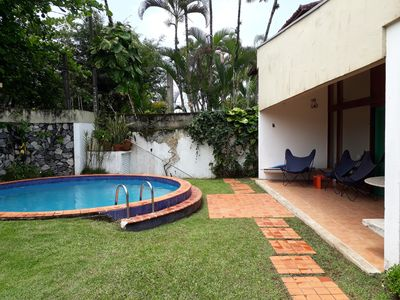 Photo for 4BR House Vacation Rental in Jardim Virginia, SP