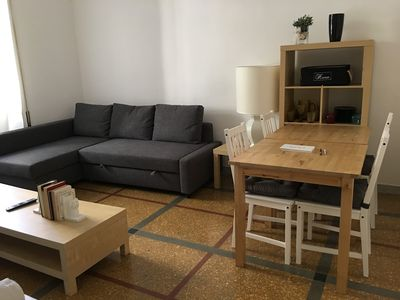 Photo for Little guest house in Rome 500 meters from the Vatican Museums.