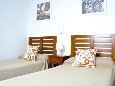 Photo for Vacation home Villas Puerto Rubicon in Playa Blanca - 6 persons, 3 bedrooms