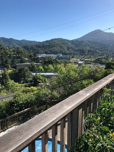 Photo for Hillside 4 Bedroom Family Home with Mt. Tam Views