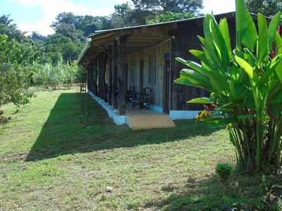 Photo for Bed & Breakfast Vacation Rental in Provincia de Puntarenas, Provincia de Puntarenas