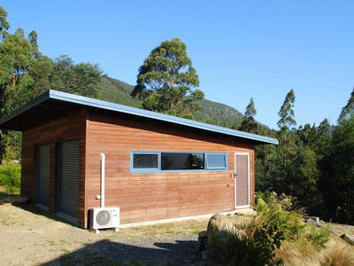 Photo for Kaoota Views - Self-contained Guest House in peaceful bush setting