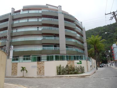 Photo for 3BR Apartment Vacation Rental in UBATUBA, SP