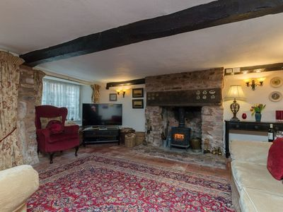 Photo for 3 bedroom accommodation in Dunster, near Minehead