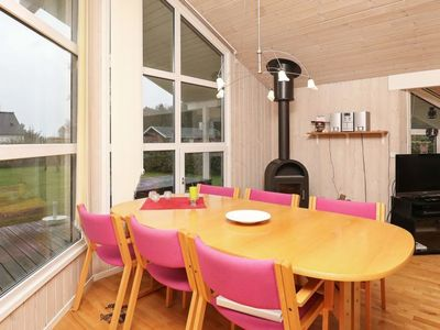 Photo for Vacation home Hals/Koldkær in Hals - 6 persons, 3 bedrooms