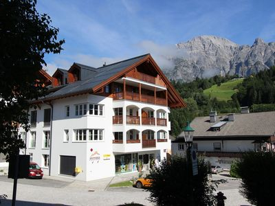 Photo for Modern Apartment in Leogang Salzburg near Ski Area Saalbach