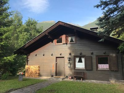 Photo for Holiday house in the Mölltal am Großglockner - Whole house