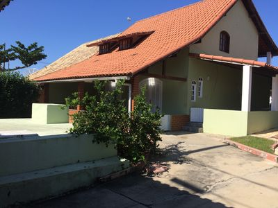 Photo for Wonderful house 200 meters from the beach