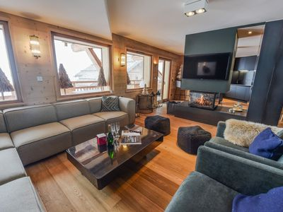 Photo for Eden Blanc N°A2-12 - Apartment for 10 people in L'Alpe d'Huez