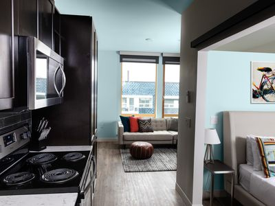 Photo for Domicile Suites at Cove - 1BD 4