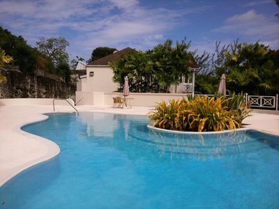 Photo for Apartment with Pool set In 70 Acres Of Beautifully Lush Tropical Gardens