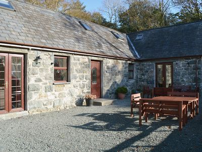 Photo for 3 bedroom accommodation in Criccieth