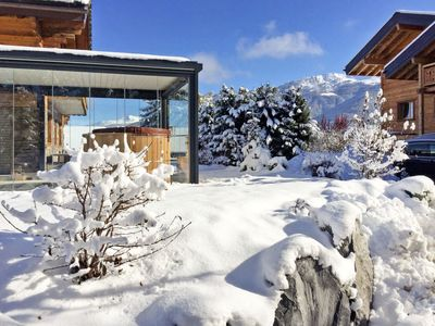 Photo for 3BR Villa Vacation Rental in Haute-Nendaz, Conthey