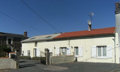Photo for Gite With Private Pool And Garden In A Village Location