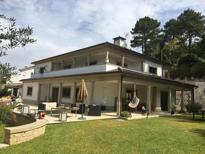 Photo for 4BR House Vacation Rental in Vitorino dos Piães, Viana do Castelo
