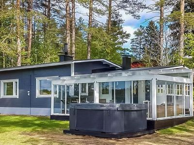 Photo for Vacation home Einola in Kuhmo - 6 persons, 1 bedrooms