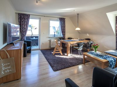 Photo for Holiday apartment Timmendorfer Strand for 1 - 6 persons - Holiday apartment