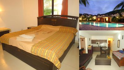 Photo for 19) Tranquil Serviced Apartment Sleep 6 & Wi-Fi