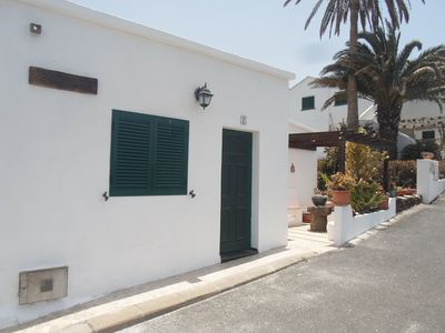 Photo for 2BR House Vacation Rental in La Vegueta, Lanzarote