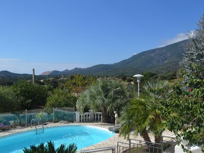 Photo for Prestigious villa 270m2 - 6 bedrooms - private pool + fitness
