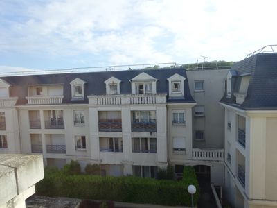 Photo for Beautiful family apartment ideally located between Paris and Disneyland