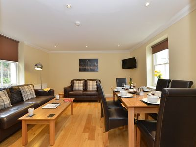Photo for Eversley Apartment - Four Bedroom Apartment, Sleeps 8