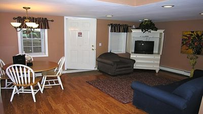 Photo for 2BR Villa Vacation Rental in Seaside Heights, New Jersey