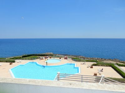 Photo for SETE STUDIO RENTAL SEA VIEW