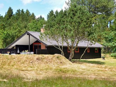 Photo for Vacation home Vejers/Mosevrå in Oksbøl - 6 persons, 3 bedrooms