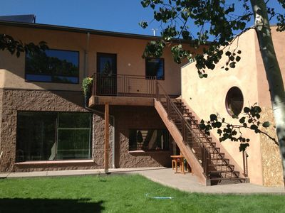 Photo for 2BR Apartment Vacation Rental in Carbondale, Colorado